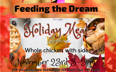 Holiday Meal Giveaway